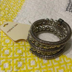 Sophia & Kate bracelet